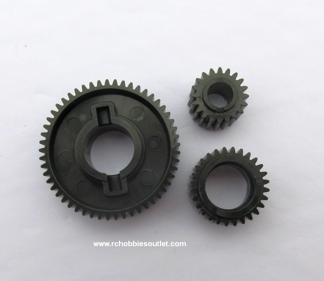 18129-Transmission Gear Set (20T+28T+53T)