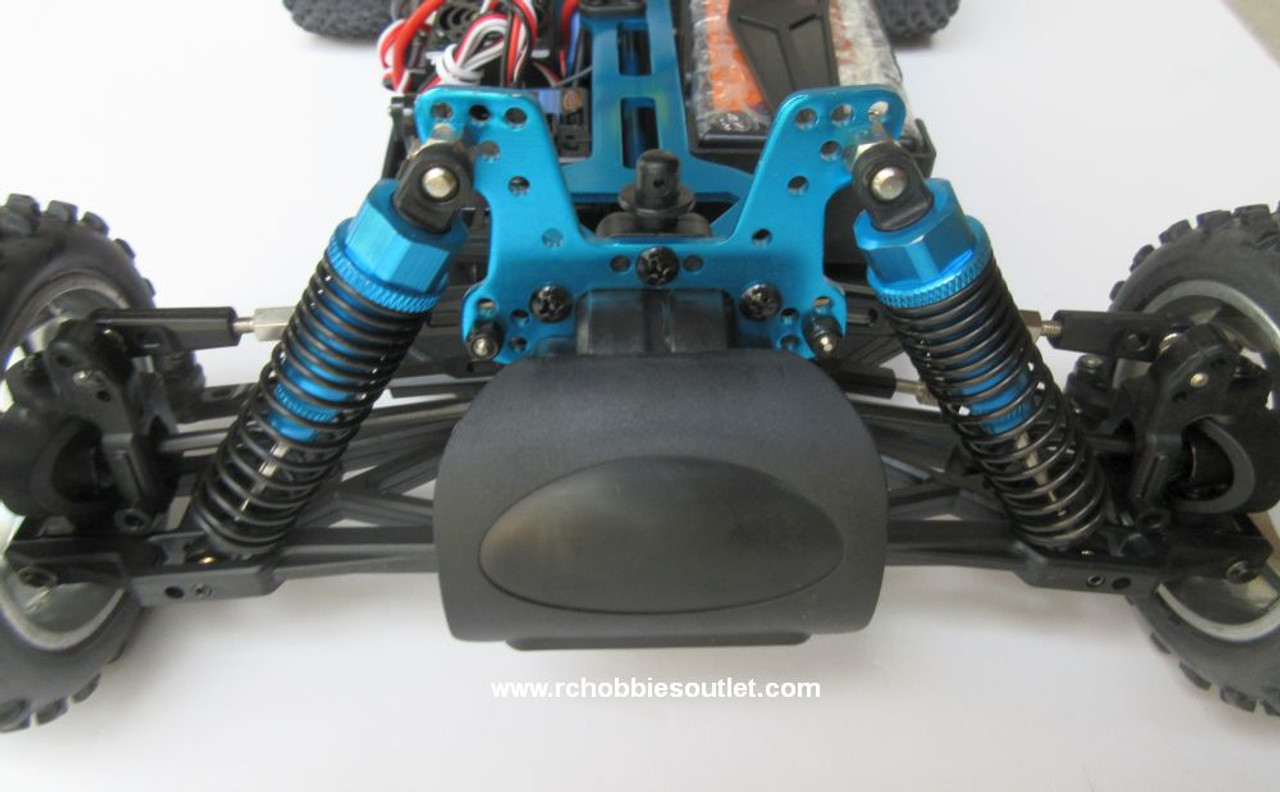RC Buggy/ Car HSP XSTR-PRO Brushless Electric LIPO 1/10 Scale 4WD  2.4G 10707