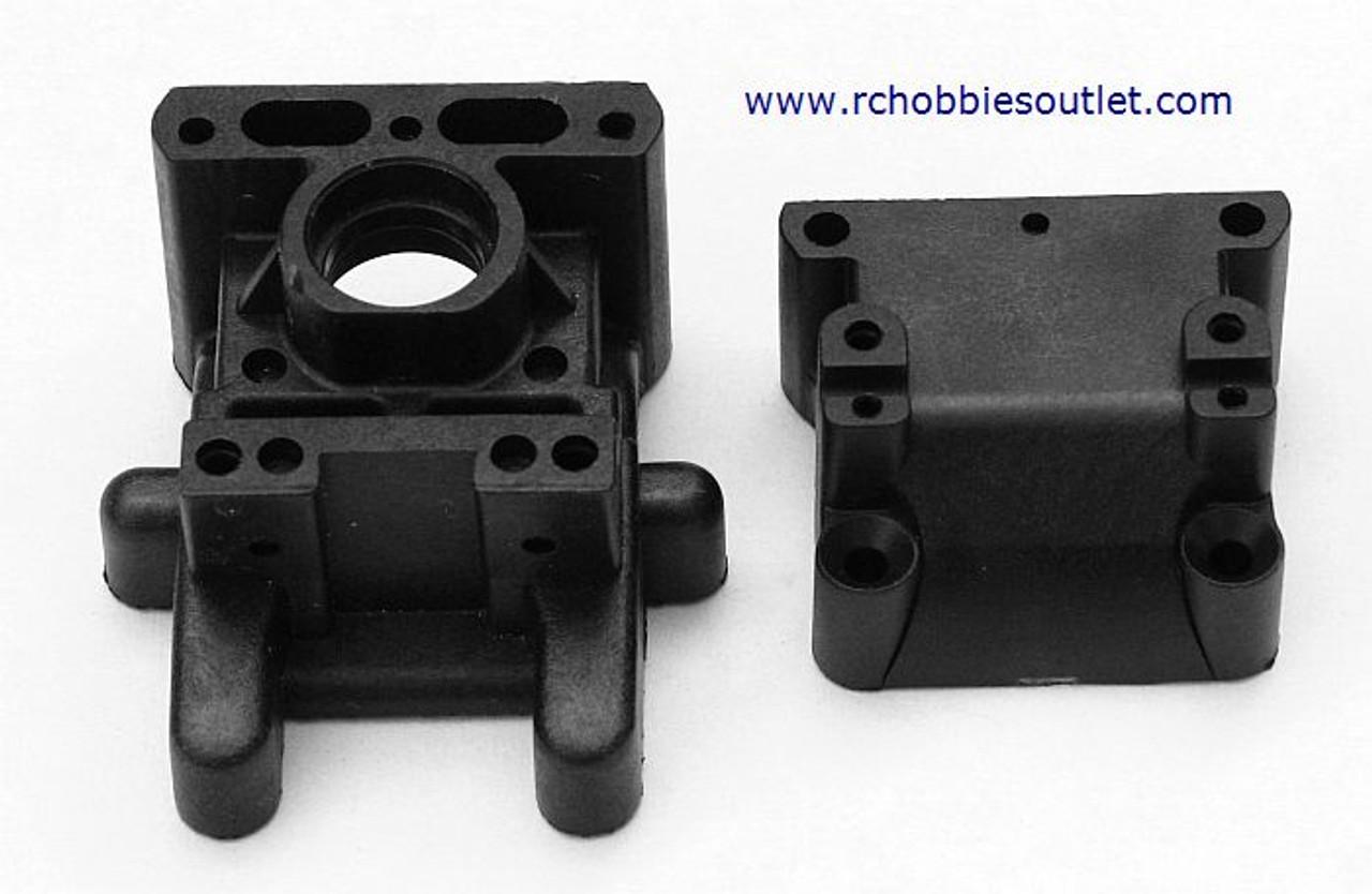 85755 Diff Gear Box  1/8 Scale HSP, Redcat