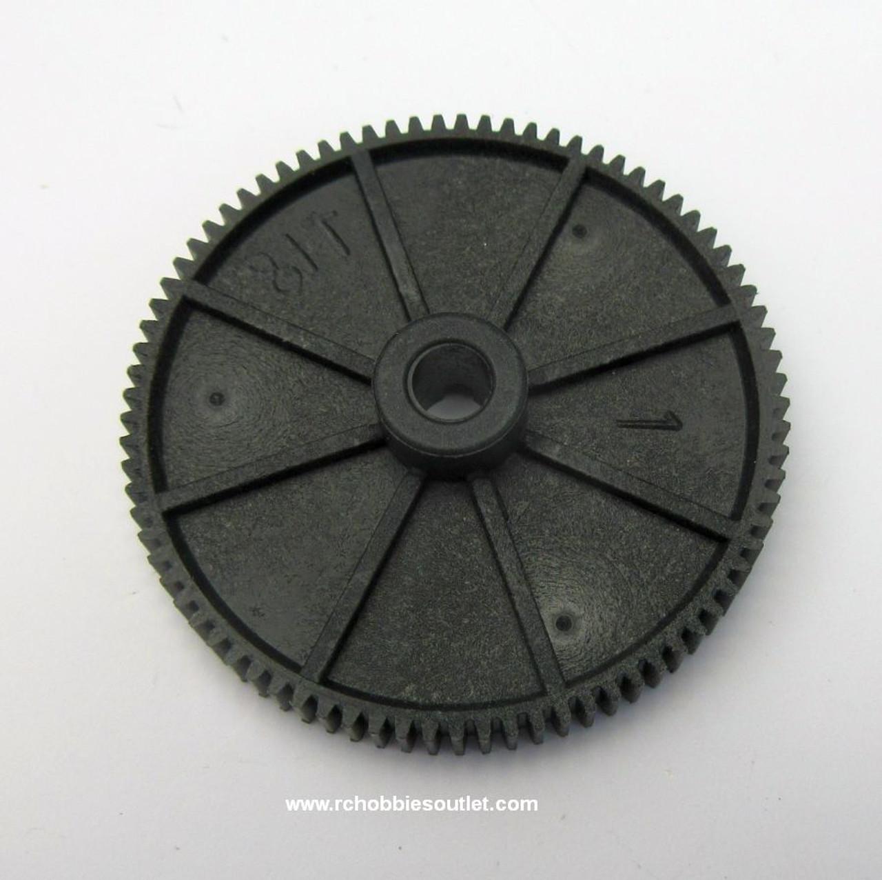 70533  Main Gear (81T)  HSP