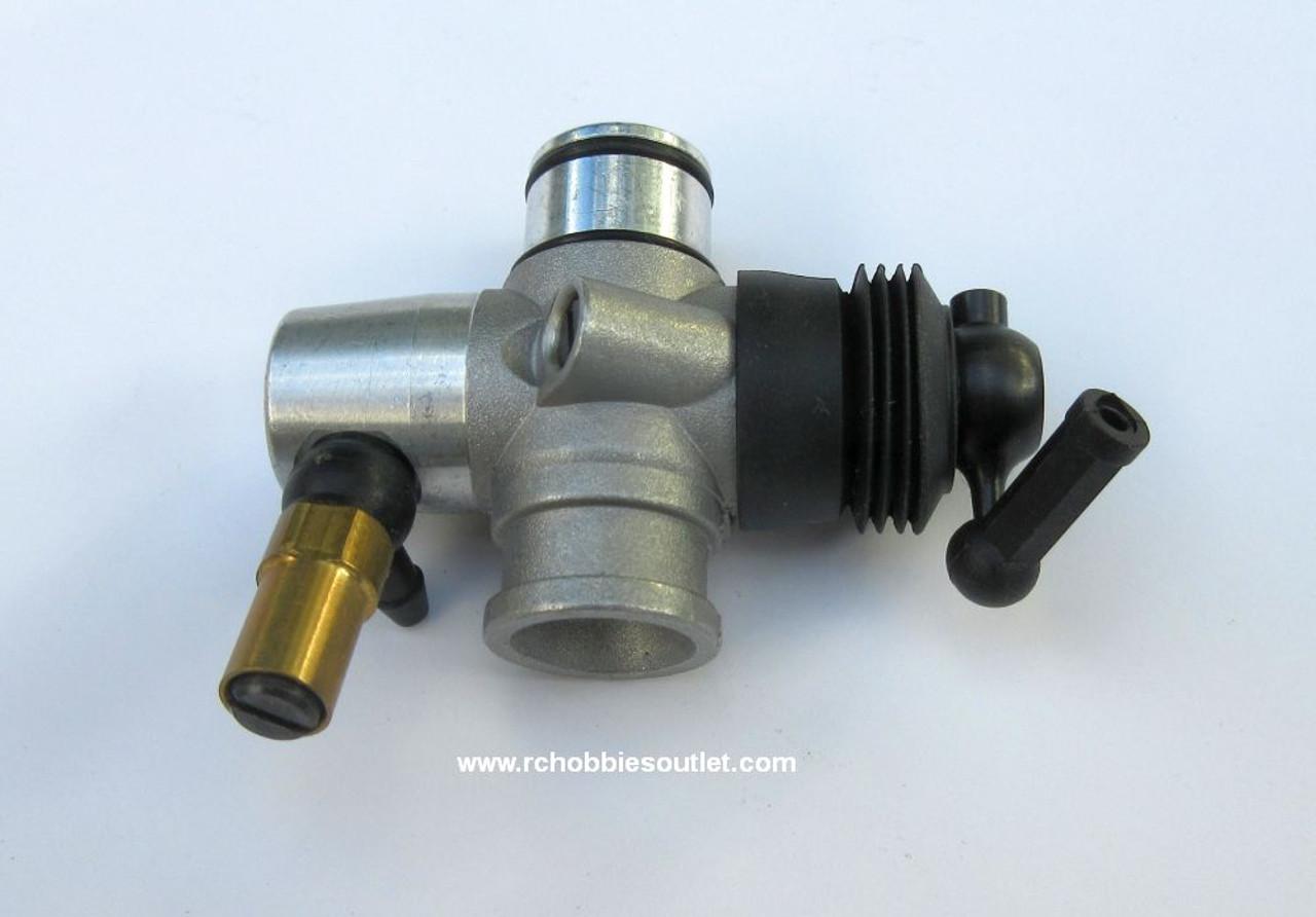 SH18 Slide Carburetor for  HSP , Redcat