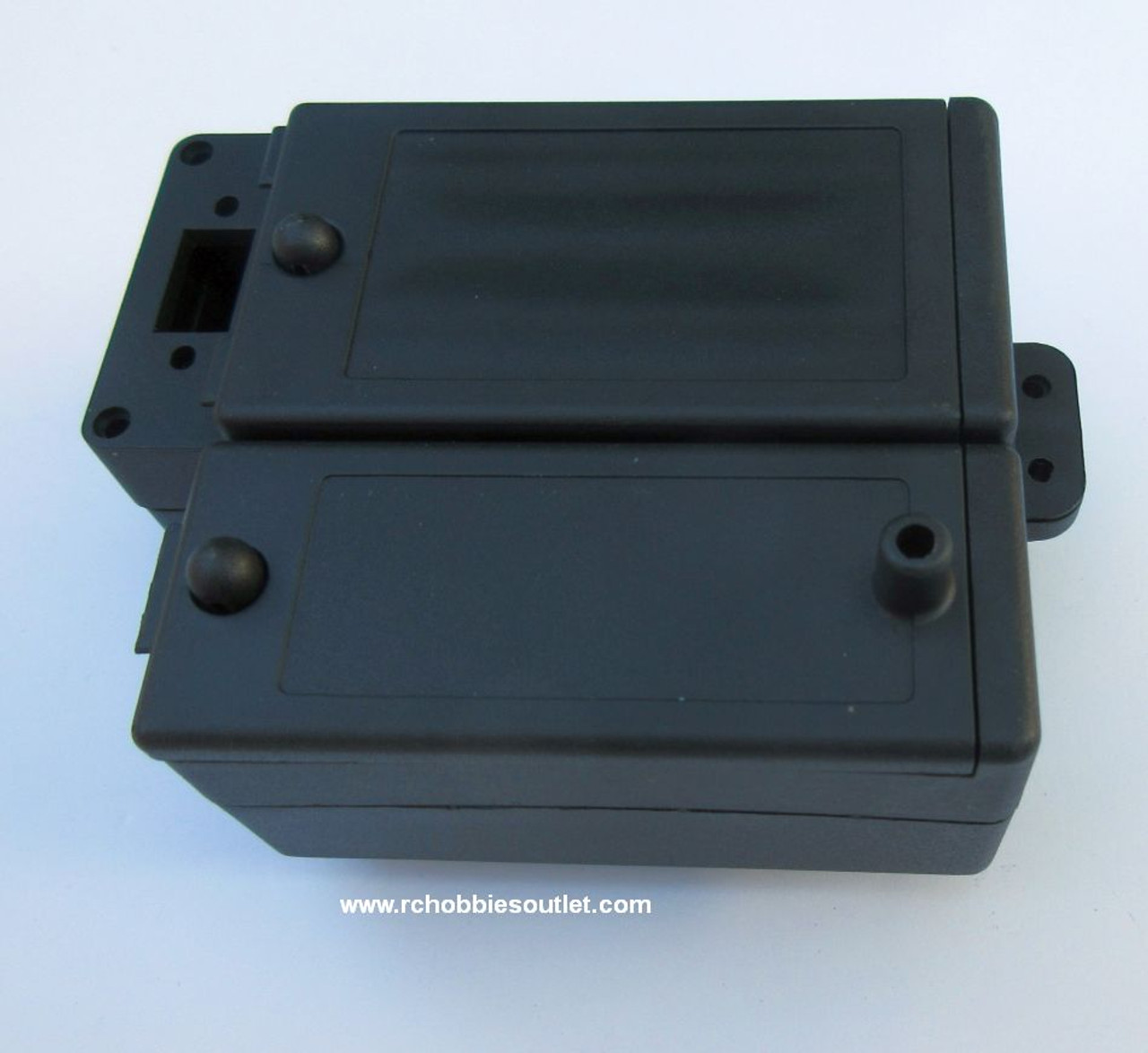 85733  Battery / Receiver Case  1/8 Scale HSP
