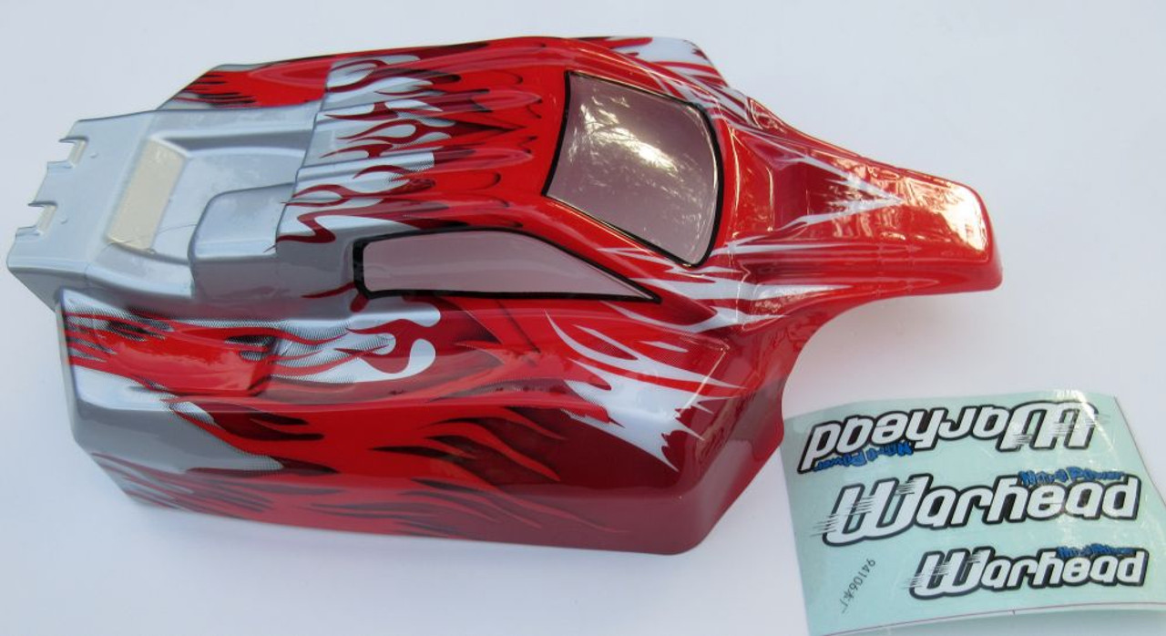 10750  HSP  RC Buggy 1/10 Scale Body Shell