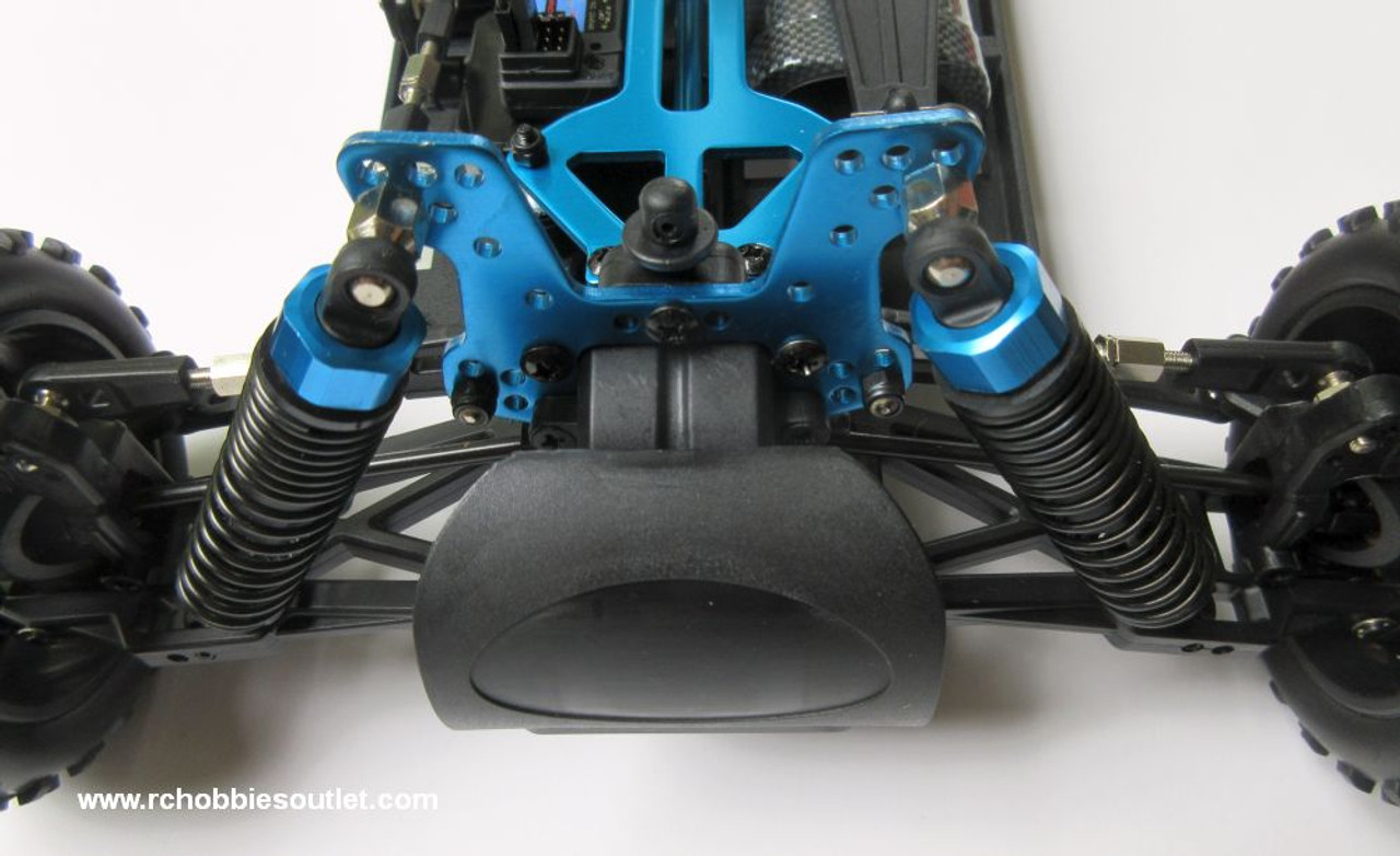 RC Car /.Buggy  Electric 1/10 Scale  2.4G 4WD  RTR  MA3