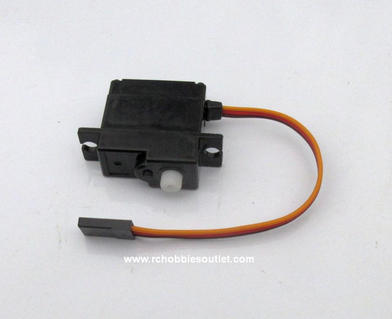 82650 Steering Servo  HSP 1/16 Scale