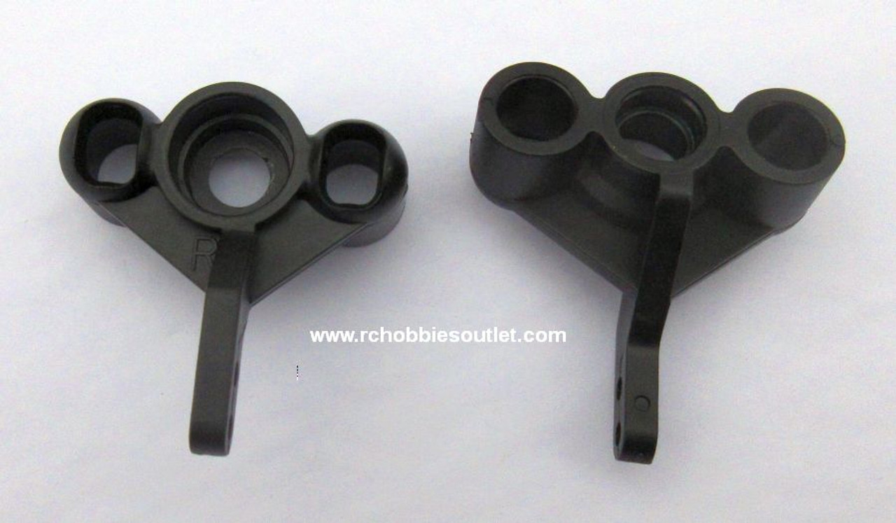 02165 Steering Hub Carrier(L/R) 1:10 RC Truck/Car for HSP, Redcat,