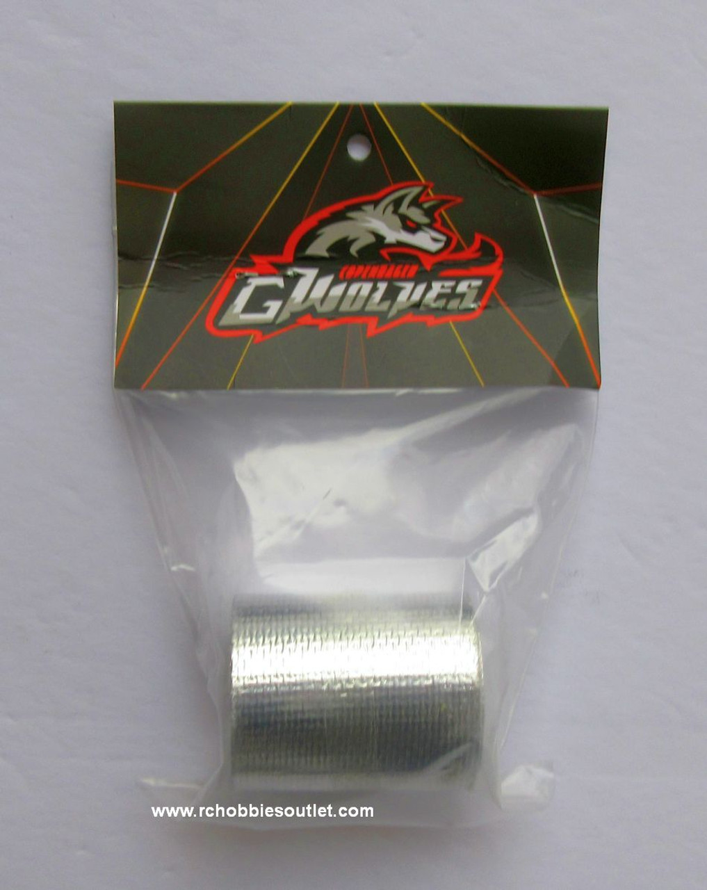 G Wolves  Aluminum Reinforcement Tape for Vehicle  Bodies ( 5 Meters)