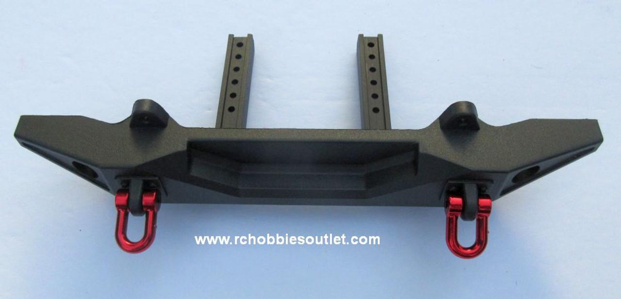 70637 Rear Bumper  for HSP Crawler