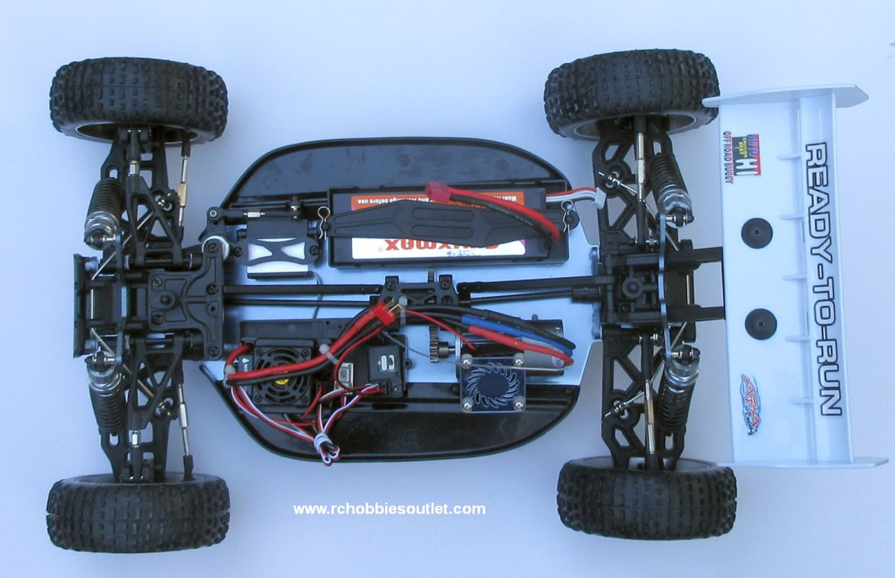 RC Buggy /Car 1/8 Scale  Brushless Electric TOP2 PRO LIPO 4WD YX18812