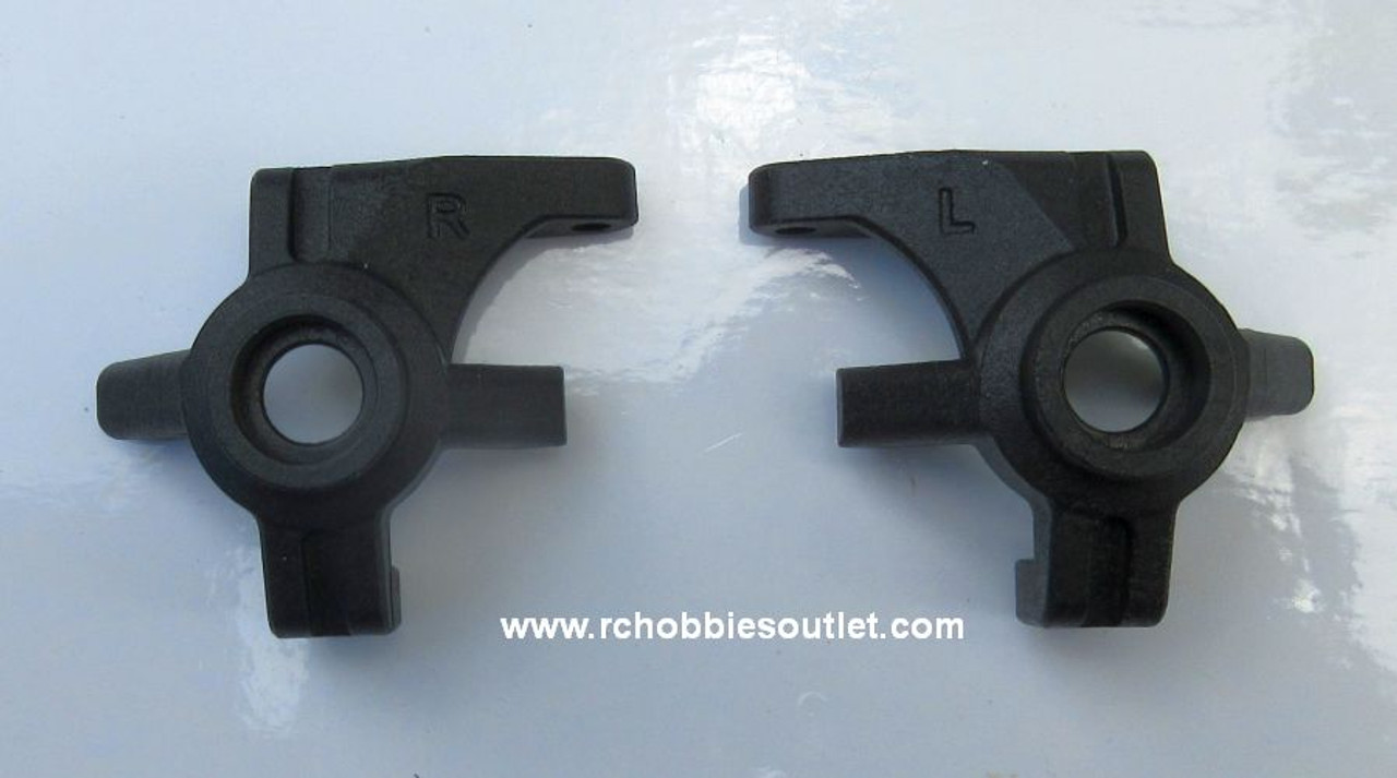 R86177 Steering Mount (L/R) for HSP, Redcat