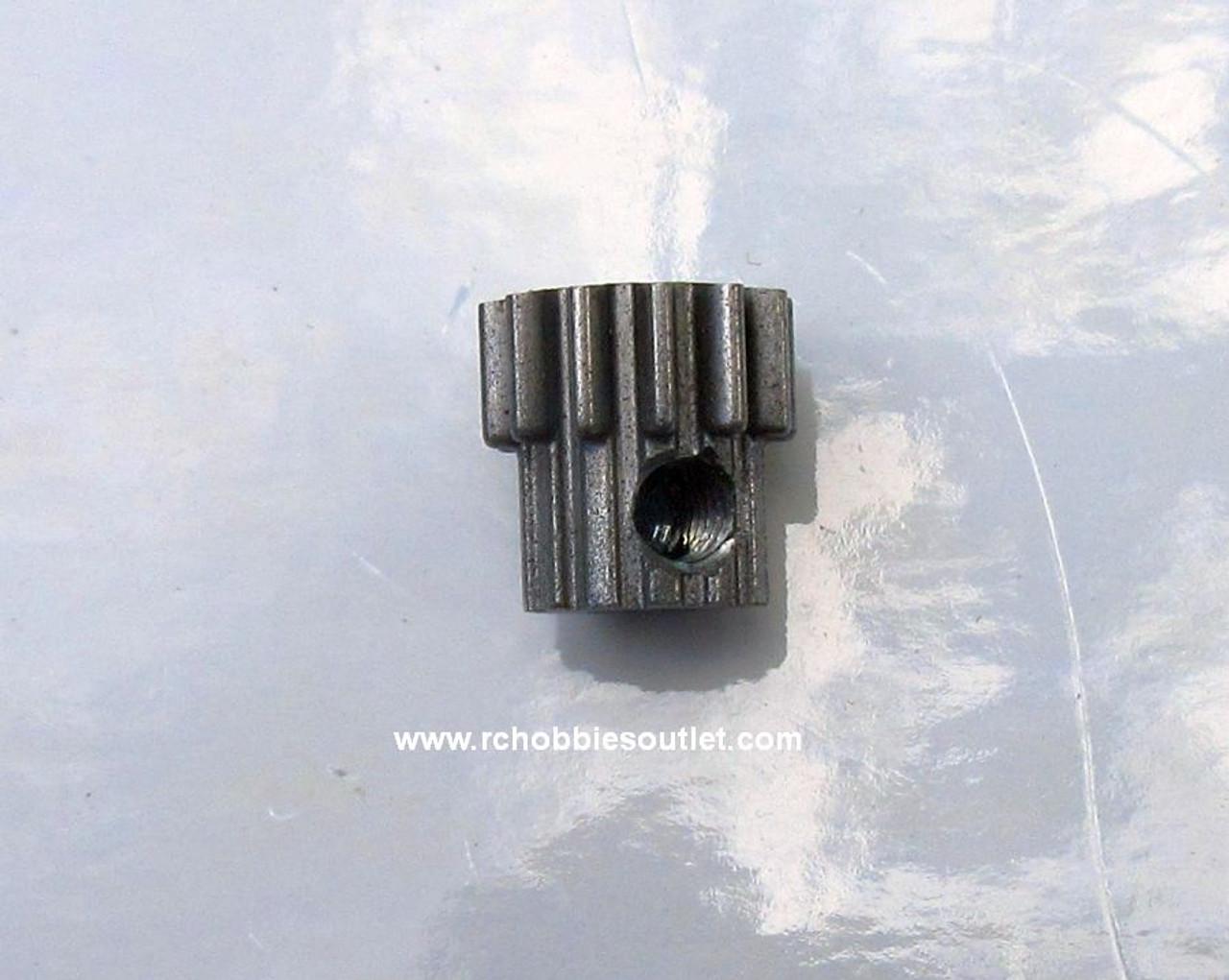 82636 Pinion  / Motor Gear  HSP