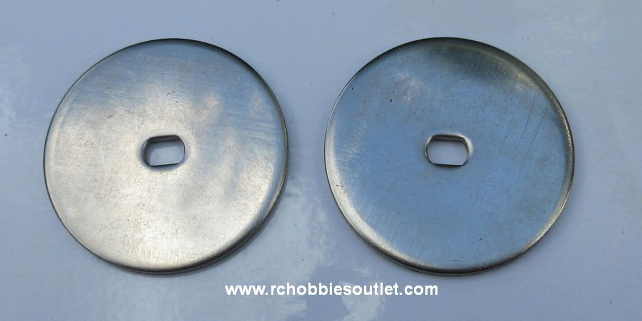 R86188 Slipper Plate for HSP, Redcat