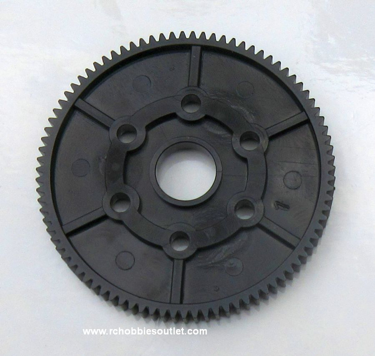 R86028 Main Gear Set (87T) for RGT 86100 Crawlers
