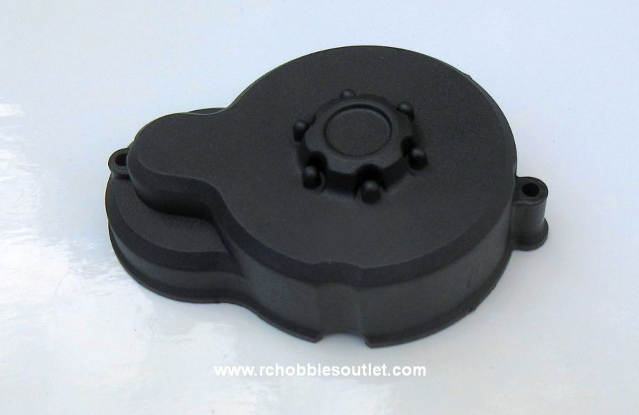 R86004 Motor Cover for RGT 86100 Crawlers