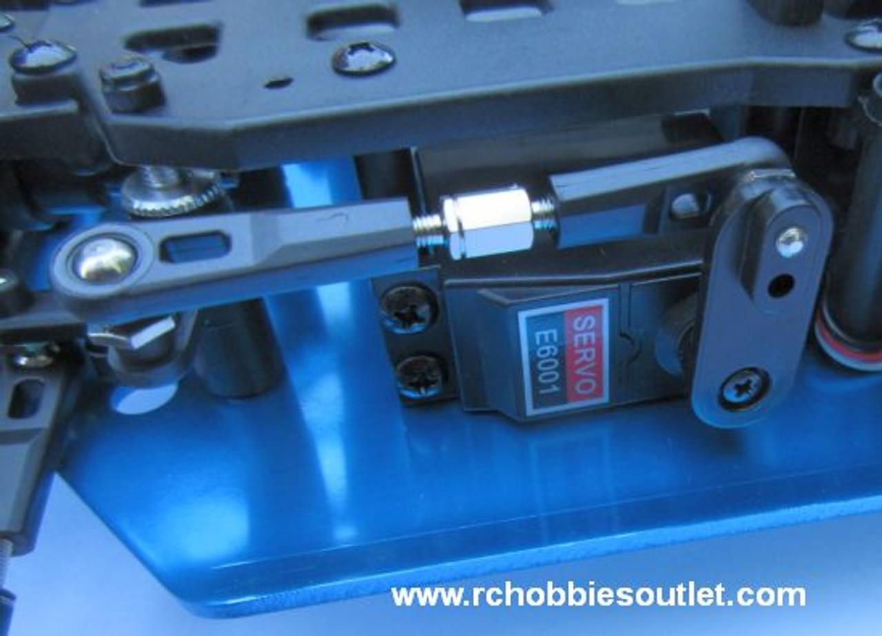 RC Nitro Gas  Buggy / RC Car  HSP WARHEAD 2 Speed 2.4G 1/10 RACE 88801