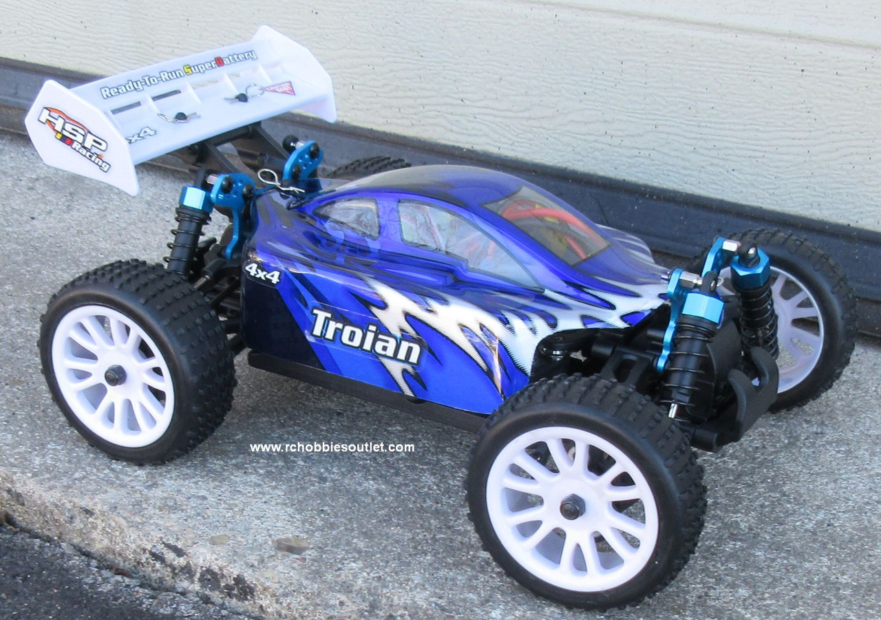 RC Buggy / Car Electric 1/16 Scale 2.4G  4WD  RTR  88805