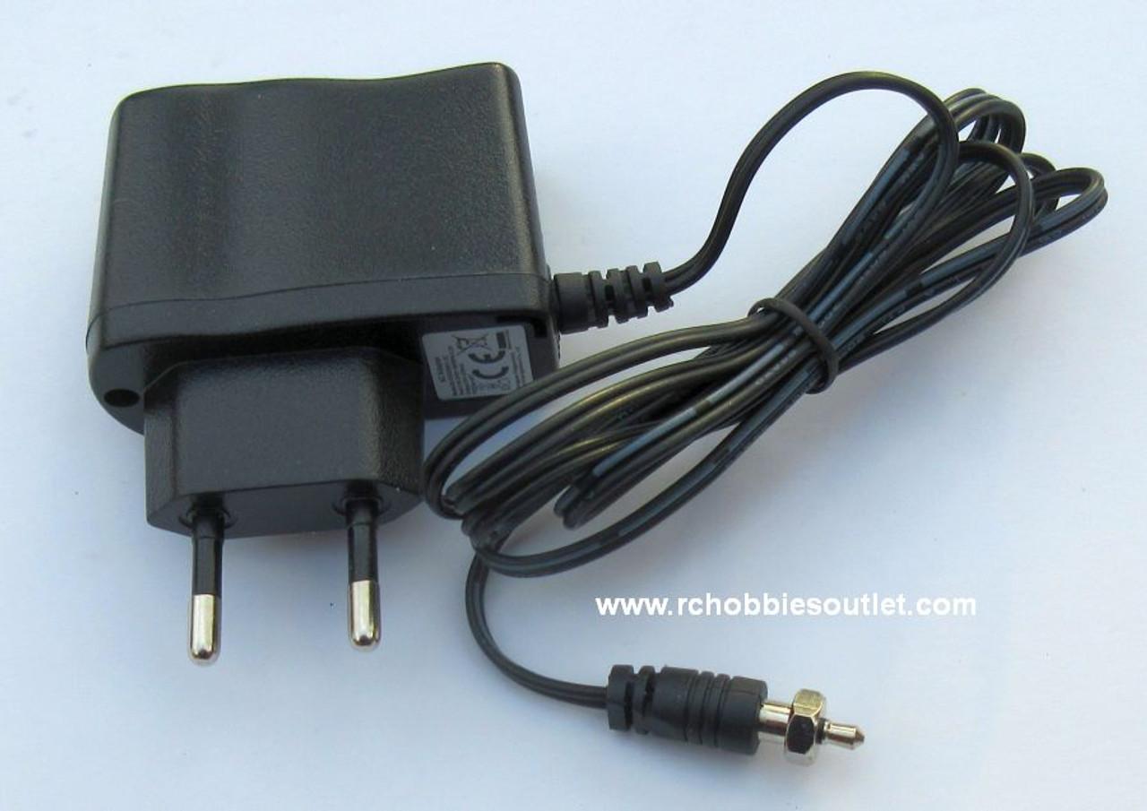 Glow Plug Igniter Charger  with European Plug