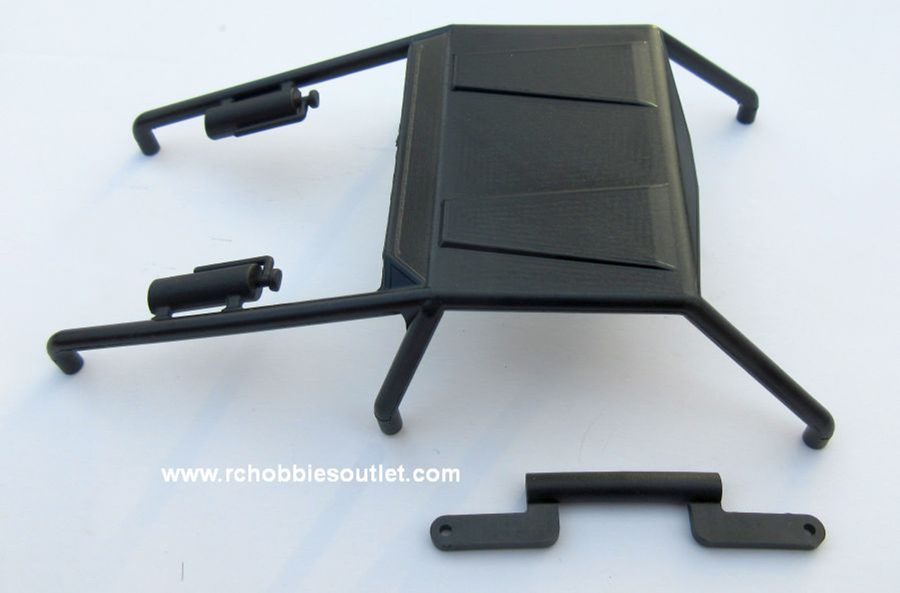 82623   Roll Cage 1/16 Scale  HSP
