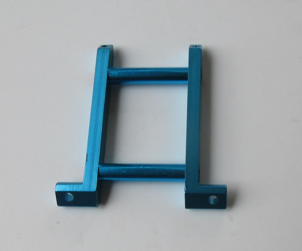 108835 108035 188035 Blue Aluminum Upgrade Front Brace Brace