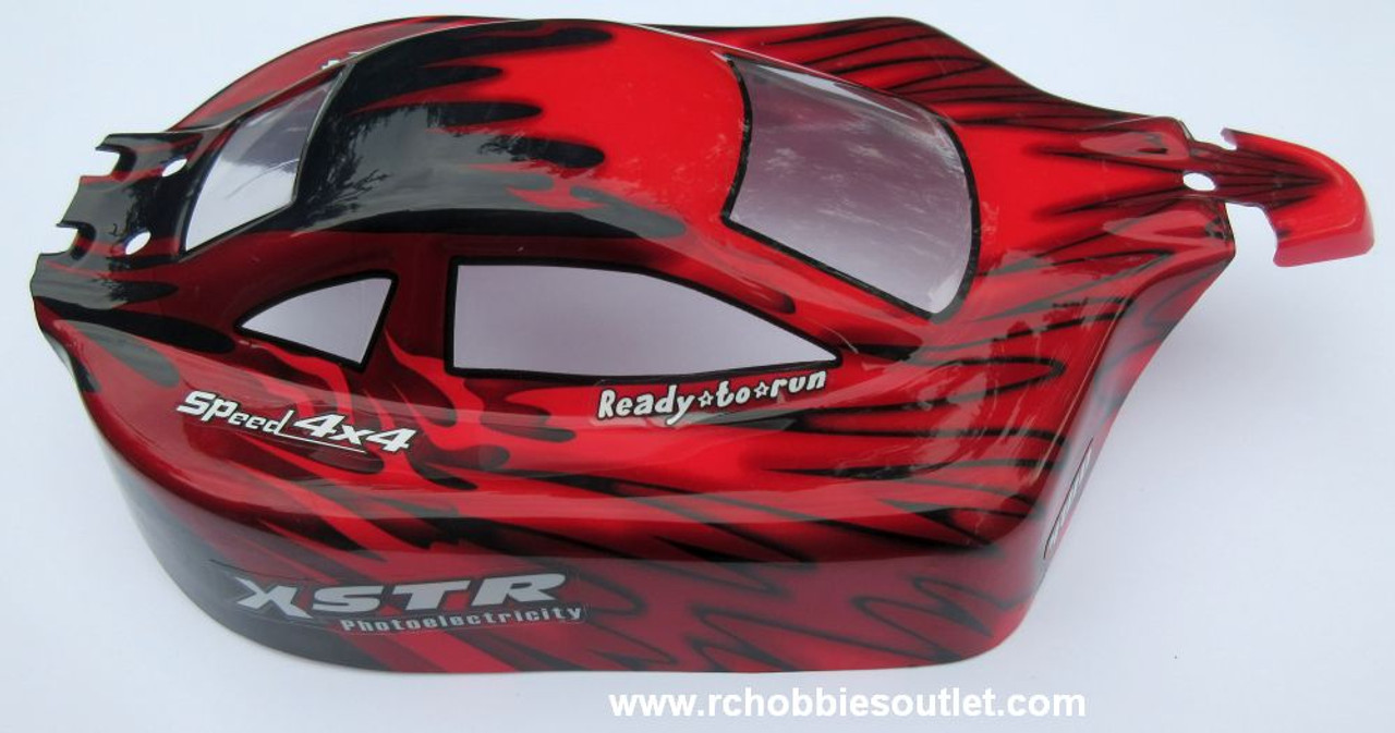 88802 HSP  RC Buggy 1/10 Scale Body Shell