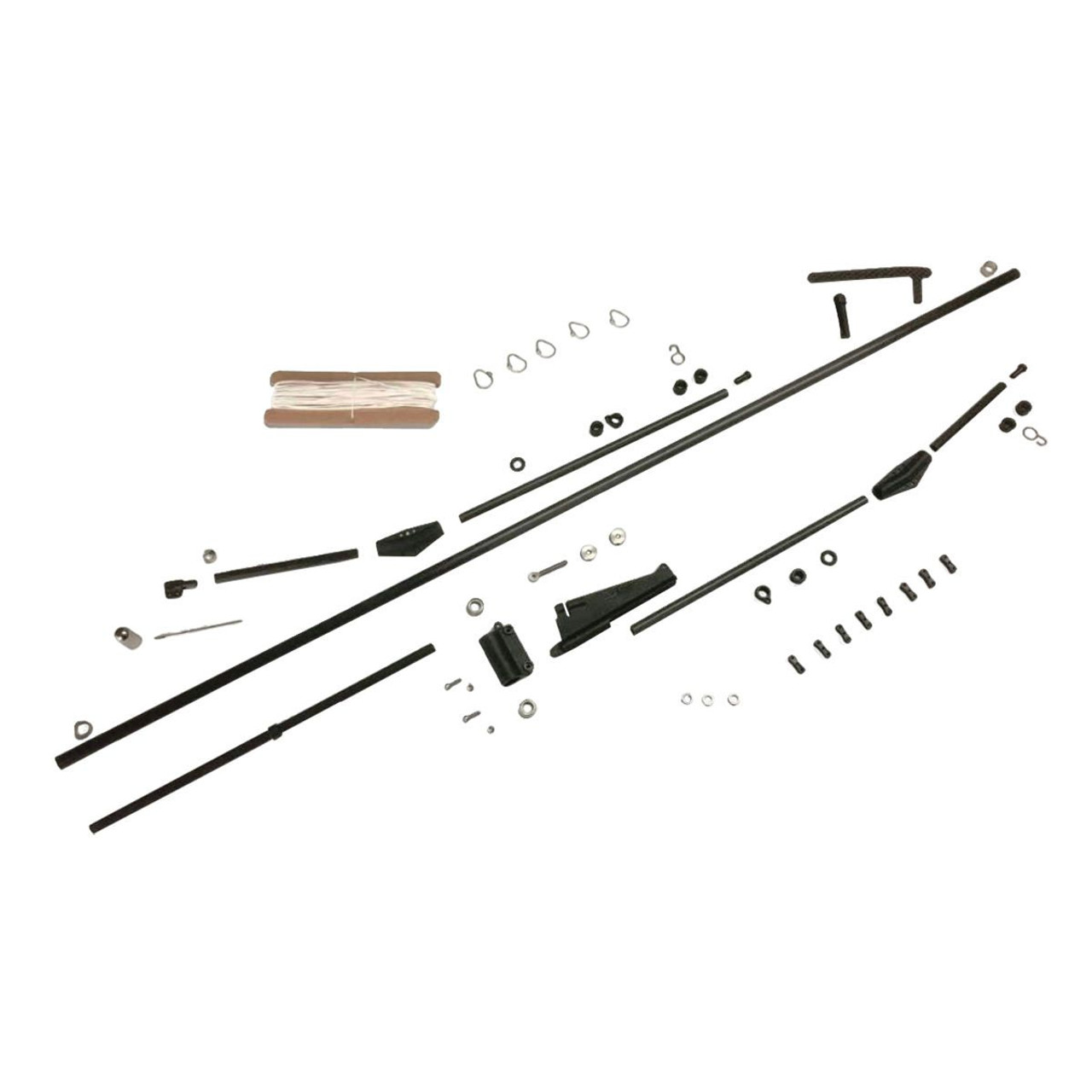 881181 DF95 New Complete A Rig Assembly (No Sails)