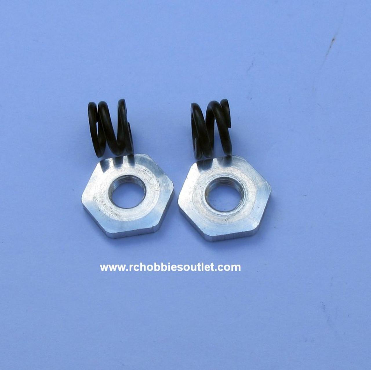 08017  Adjustable Nut  For HSP , Redcat