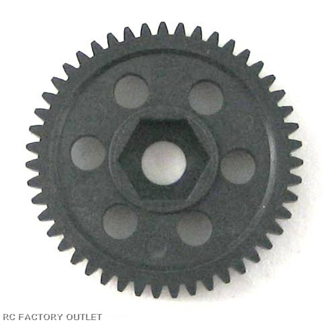 06232 or 06032 THROTTLE GEAR 47T HSP ATOMIC  HIMOTO ETC