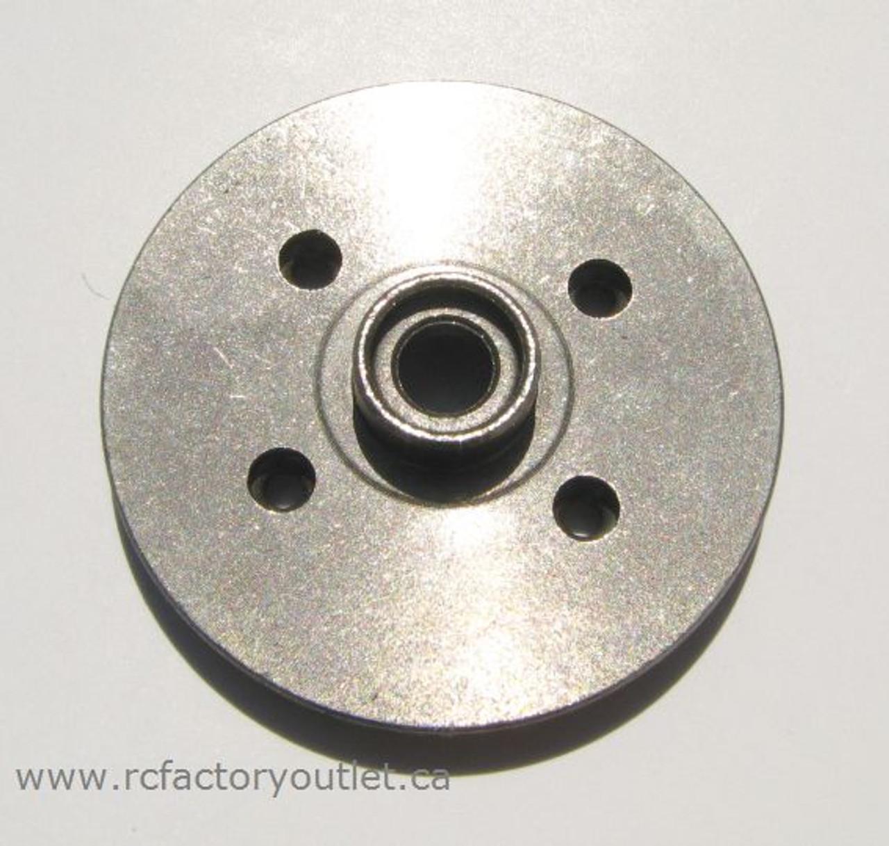 02029 Differential.Big Steel Gear HSP ATOMIC REDCAT HIMOTO ETC