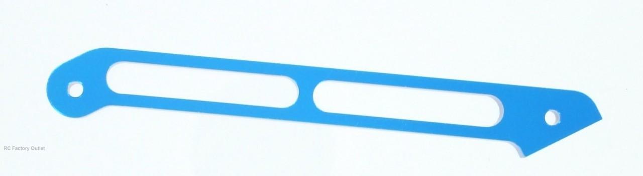 860014 Rear Brace(Al.) Blue  760014