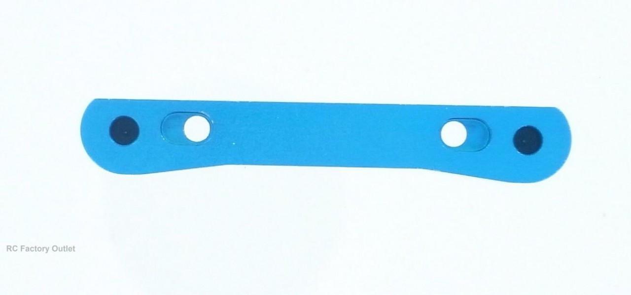 860016 N Blue Alloy Front Lower Suspension Holder  760016
