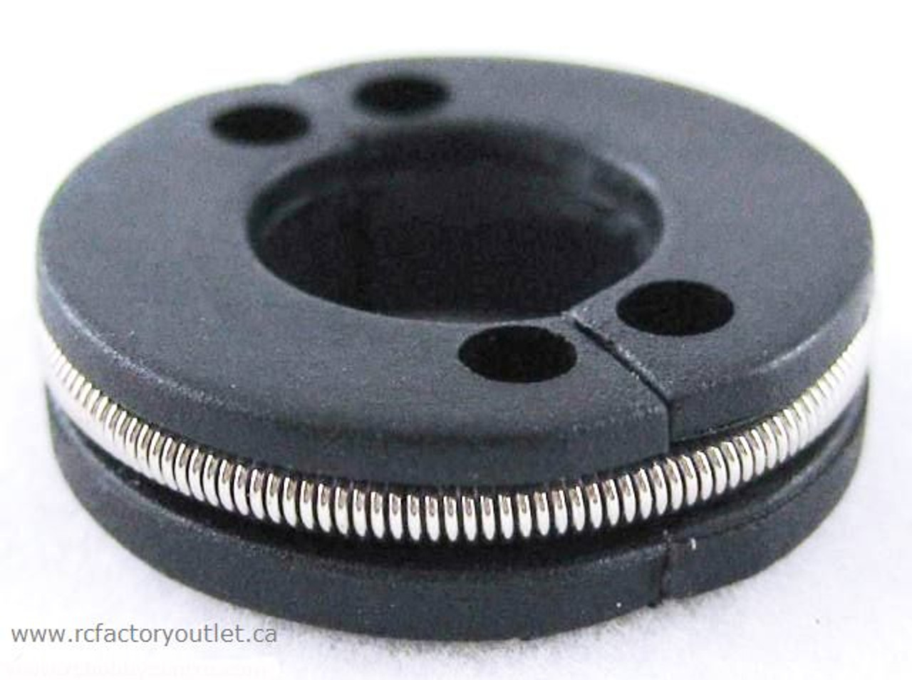 86040 CLUTCH SHOES WITH SPRINGS HSP 1/16 SCALE