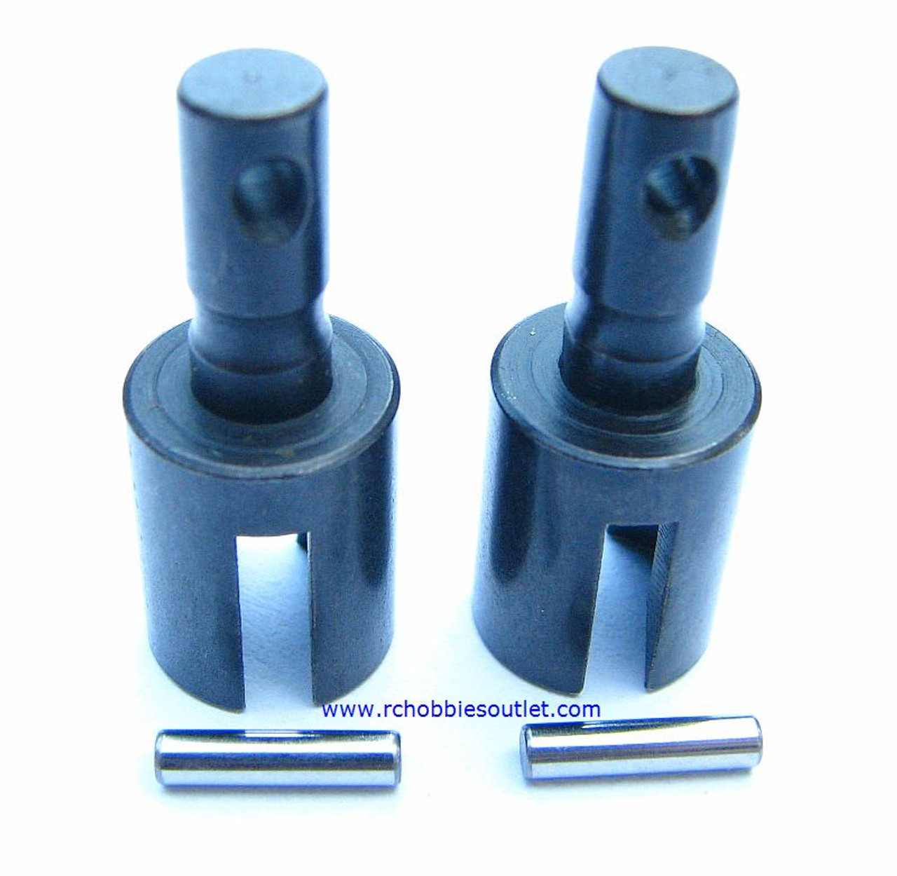 60010P Diff. Cups 2 Pieces