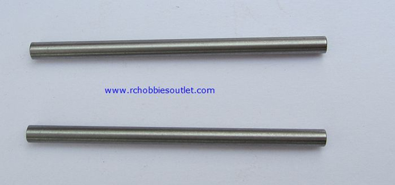88326 F/R Lower Suspension Arm Hinge Pin 3.5*66mm