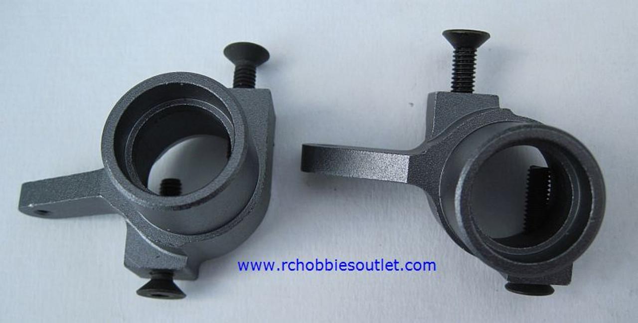 81022 Steering  Arm HSP 1/8 Scale BAZOOKA TORNADO ETC