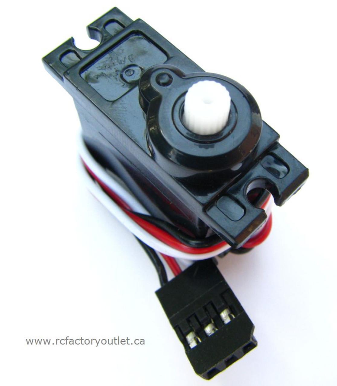 86052 Steering Servo HSP 1/16 Scale SP1702