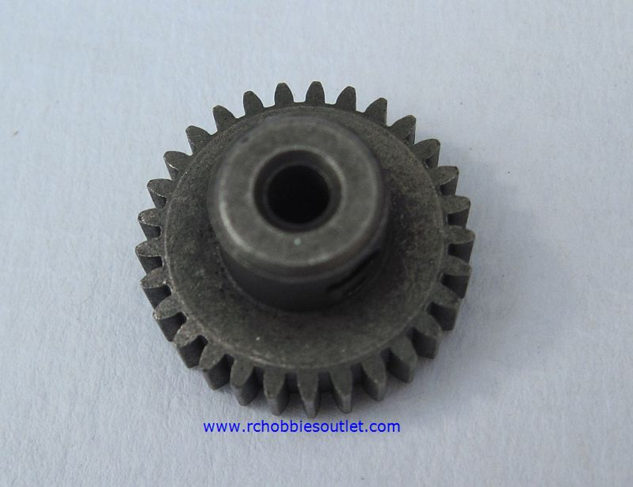 11189 STEEL MOTOR GEAR 29 TEETH
