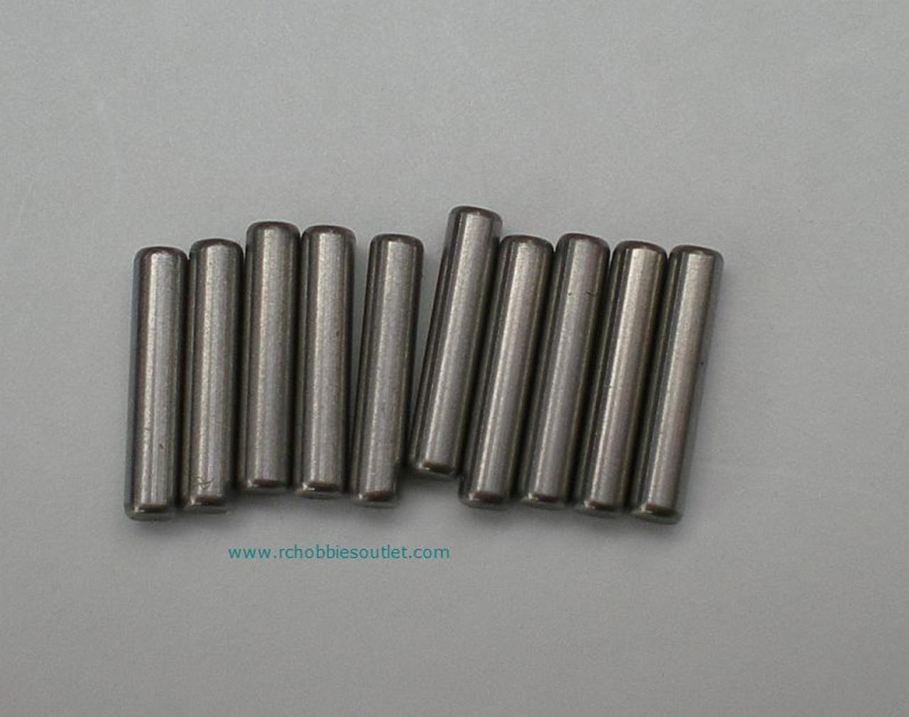 08027 Pins 2x10 10p HSP Redcat  HIMOTO ETC