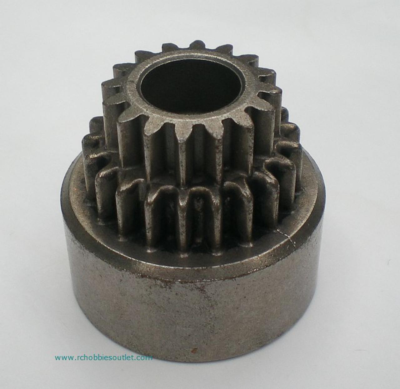 02023 ENGINE 2-speed Clutch Bell  HSP ATOMIC ETC