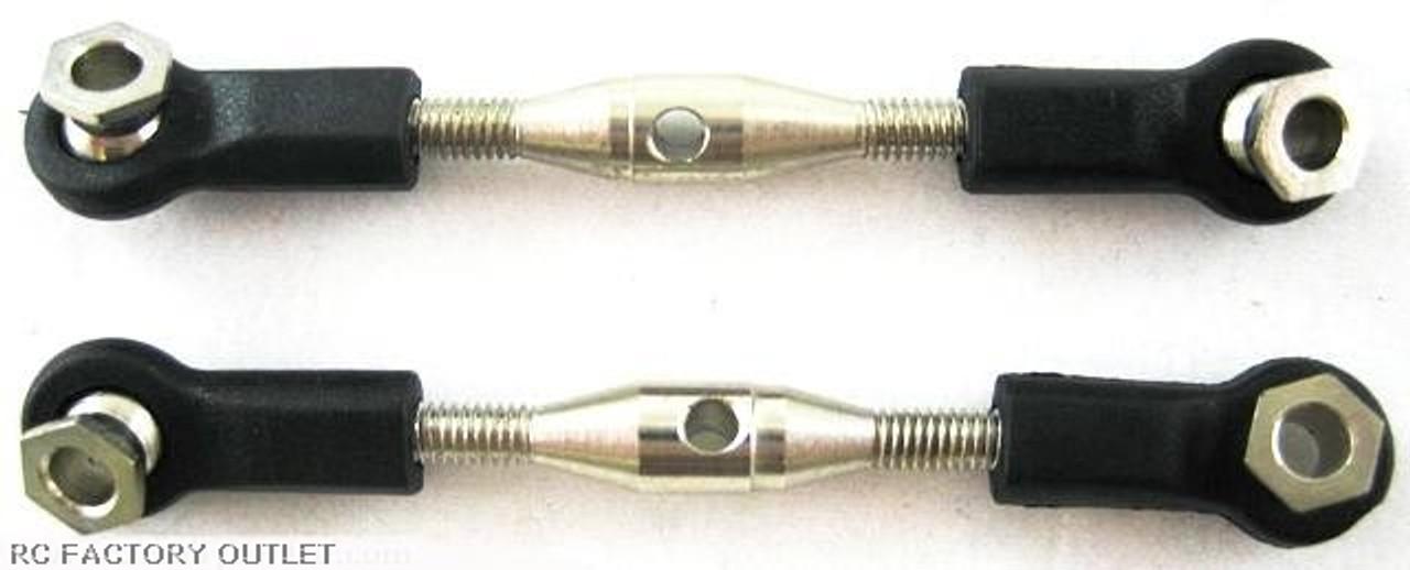 86009 STEERING LINKS HSP 1/16 SCALE