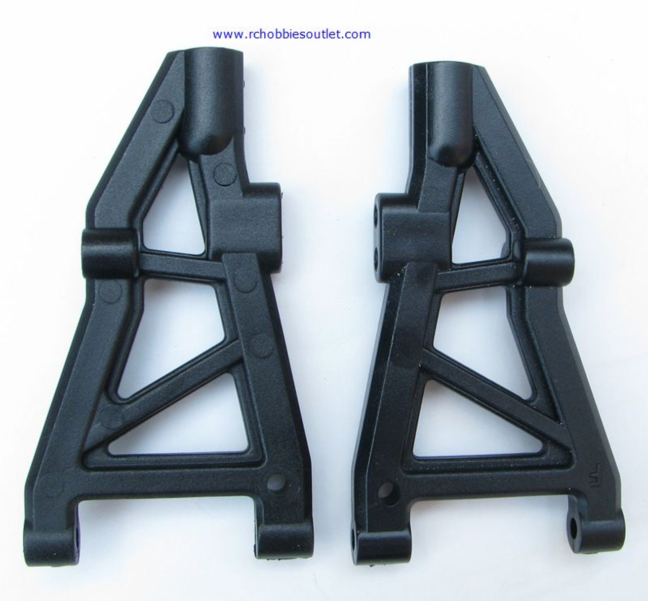 06052 Front Lower Suspension Arm  HSP Redcat