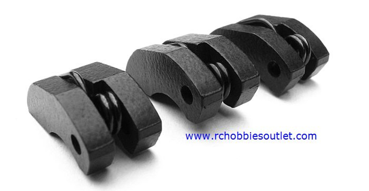 85745  Clutch Shoes & Springs