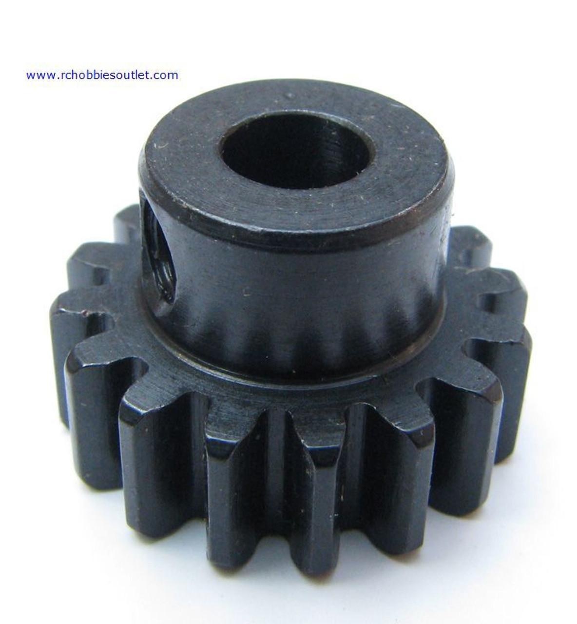 E98107 Steel Motor Gear