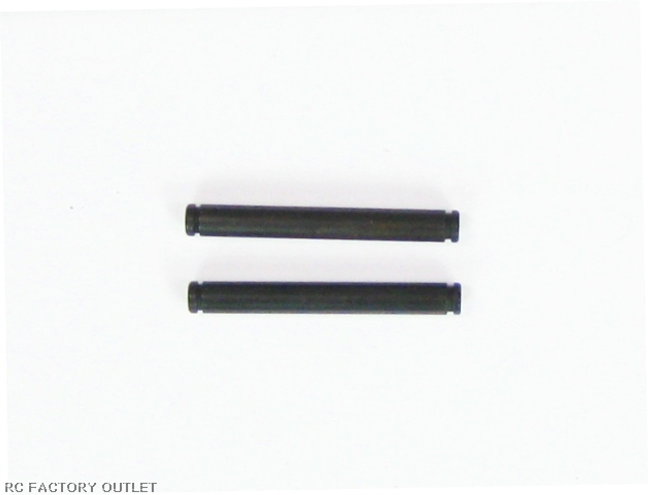02062 FRONT LOWER ARM ROUND PIN B 2 PCS