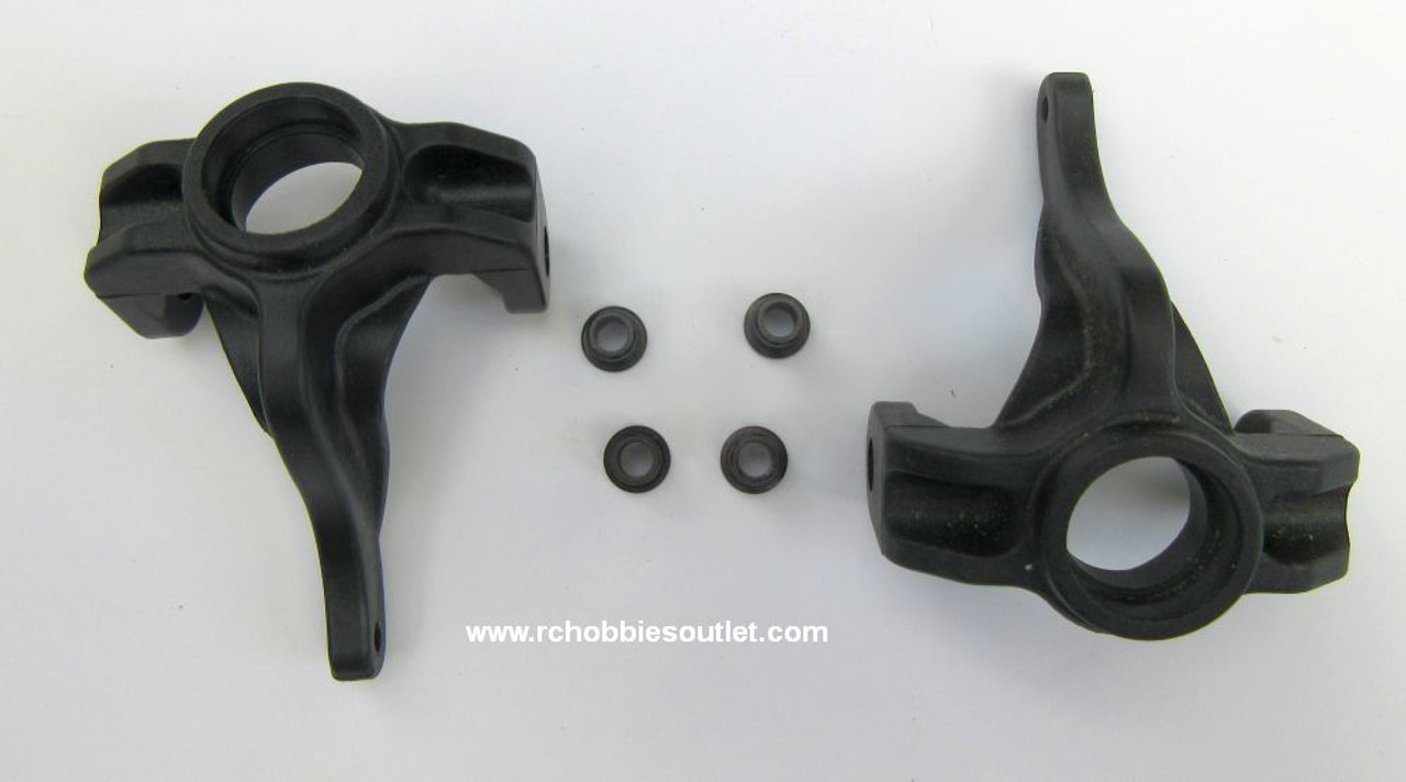 98029 Steering Arm 2P for 1/8 Scale Rock Crawler