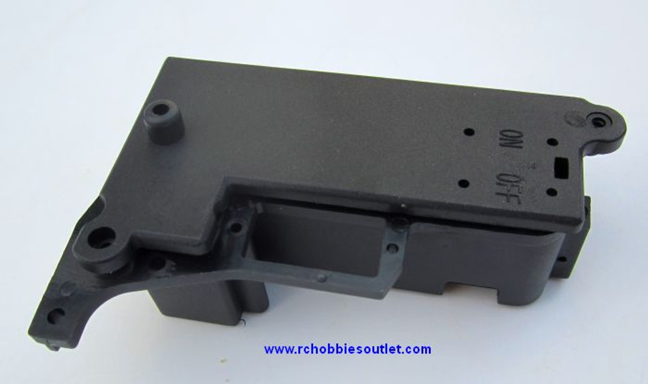 86026 RECEIVER BOX HSP 1/16 SCALE
