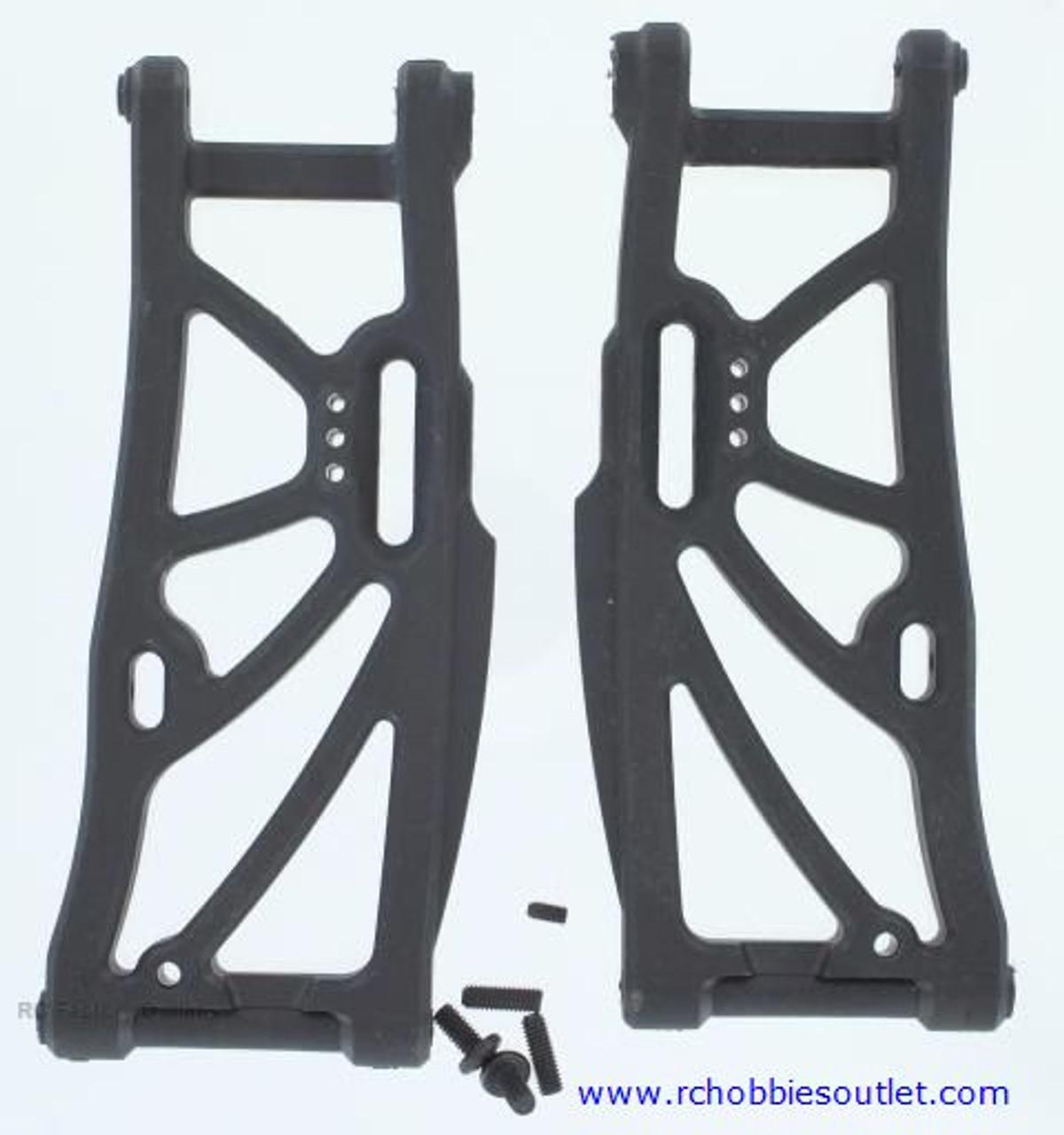 88305 1/8 Rear Lower Suspension Arm