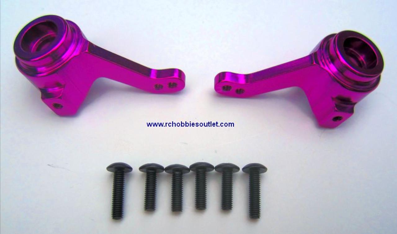 02131 or 102011 or 102211 Aluminum Steering Arm HSP  Redcat ETC
