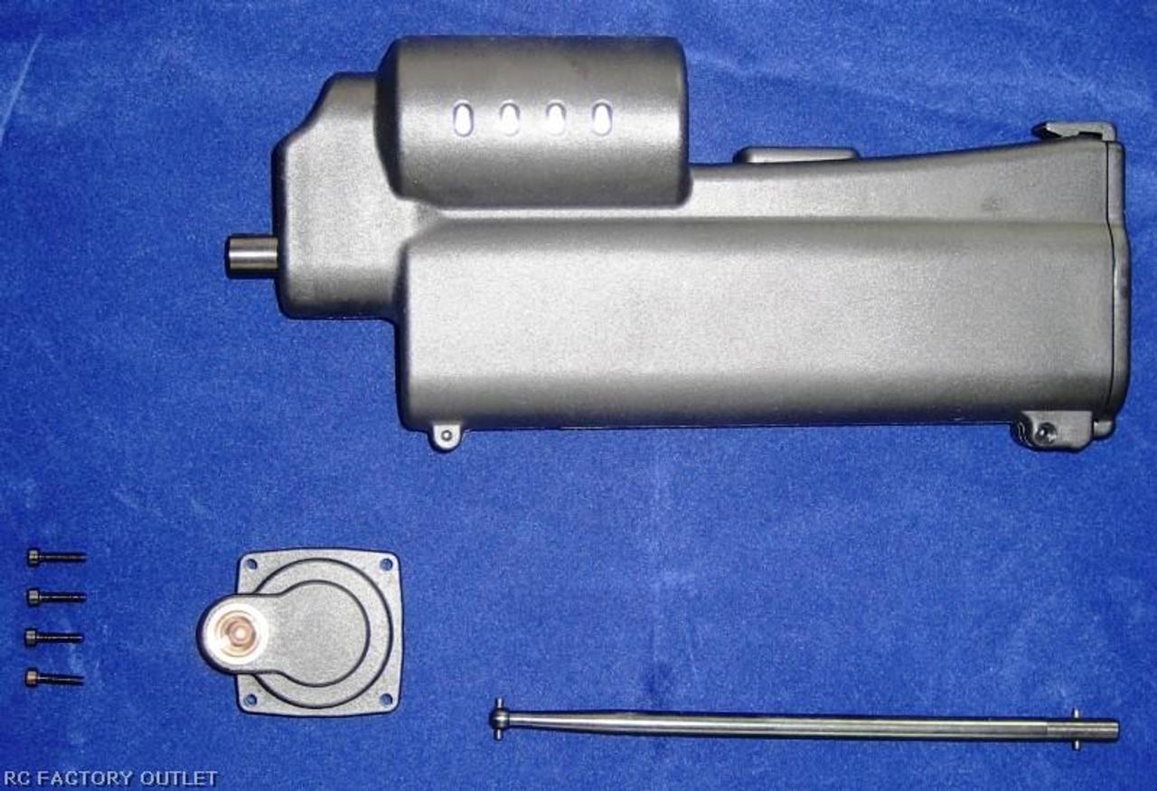 70111 RO20 ELECTRIC POWER STARTER SUIT VTX , SH 18, 21