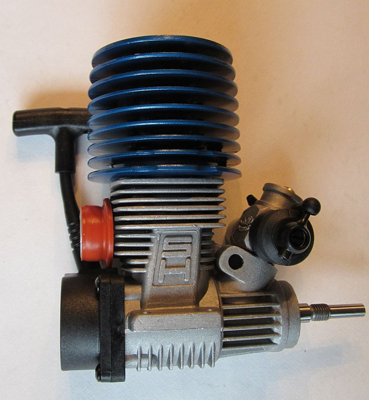 SH21 Nitro Engine for 1/8 Scale