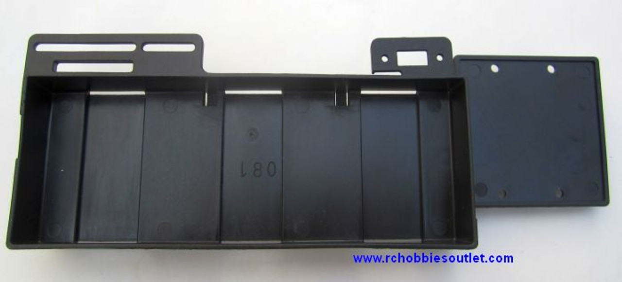 E 98101 for 1/8 Scale E9 Electric Buggy/Truck